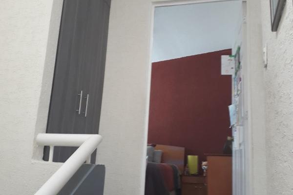 Foto de casa en venta en  , palmares, querétaro, querétaro, 14035011 No. 11