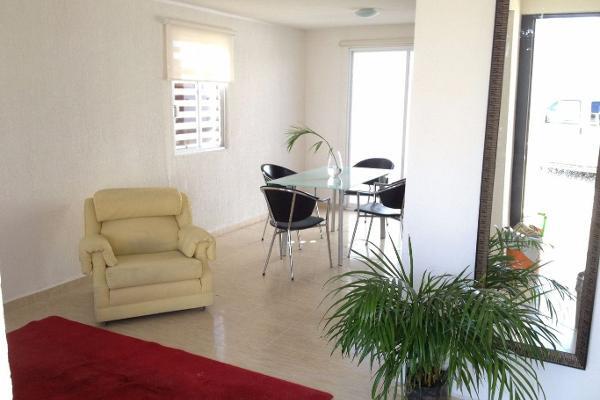 Foto de casa en renta en  , palmares, querétaro, querétaro, 3424643 No. 05