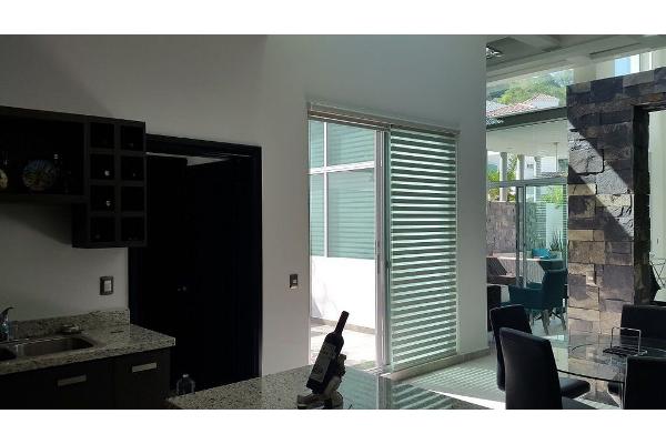 Foto de casa en venta en  , palmares residencial, monterrey, nuevo león, 2626628 No. 04