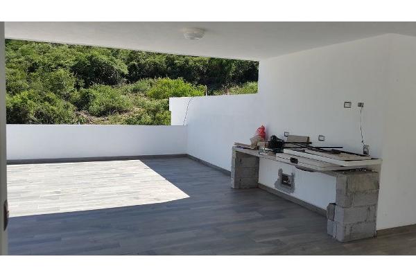 Foto de casa en venta en  , palmares residencial, monterrey, nuevo león, 2626628 No. 17