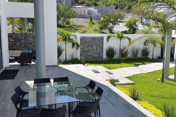 Foto de casa en venta en  , palmares residencial, monterrey, nuevo león, 2626628 No. 34