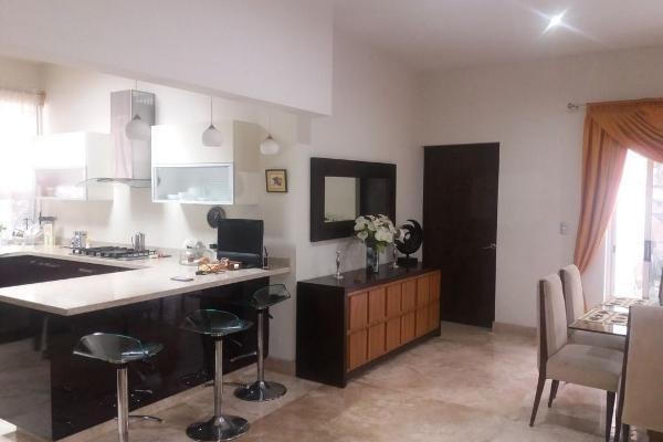 Foto de casa en venta en  , palmares residencial, monterrey, nuevo león, 5684651 No. 05