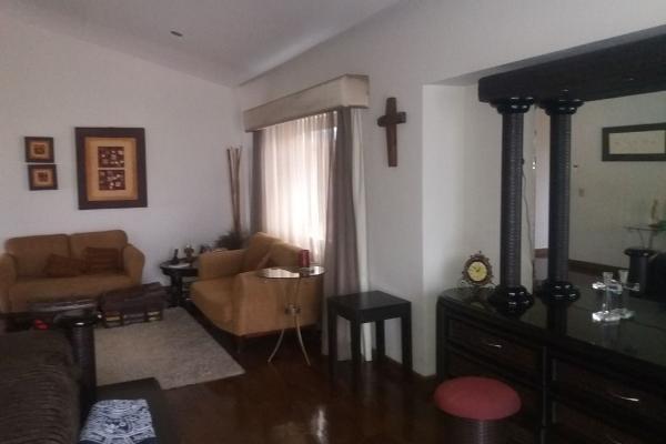 Foto de casa en venta en  , palmares residencial, monterrey, nuevo león, 5684651 No. 11