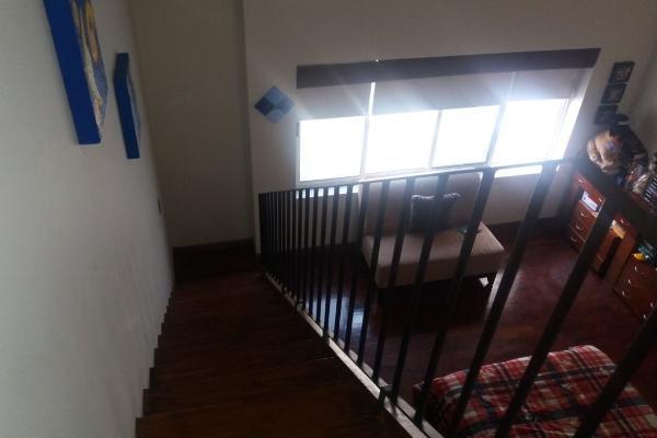 Foto de casa en venta en  , palmares residencial, monterrey, nuevo león, 5684651 No. 13