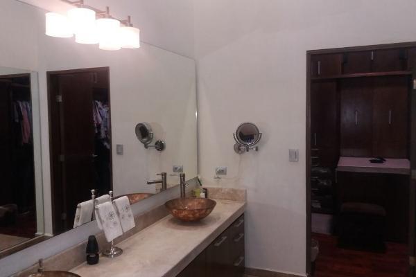 Foto de casa en venta en  , palmares residencial, monterrey, nuevo león, 5684651 No. 15
