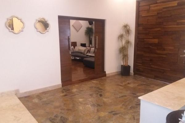 Foto de casa en venta en  , palmares residencial, monterrey, nuevo león, 5684651 No. 18