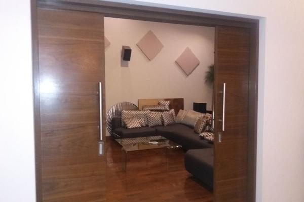 Foto de casa en venta en  , palmares residencial, monterrey, nuevo león, 5684651 No. 22