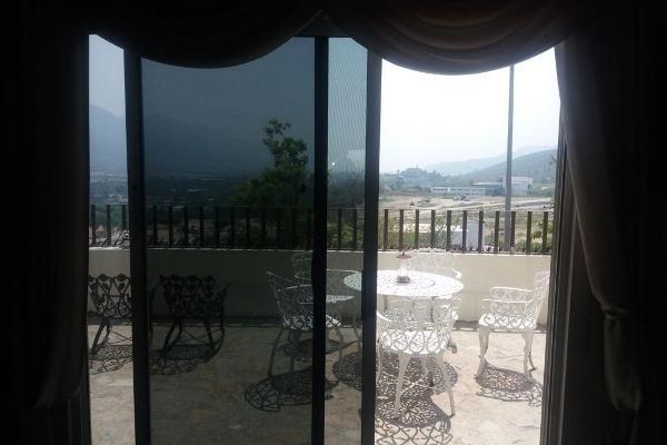 Foto de casa en venta en  , palmares residencial, monterrey, nuevo león, 5684651 No. 28