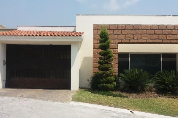 Foto de casa en venta en  , palmares residencial, monterrey, nuevo león, 5684651 No. 29