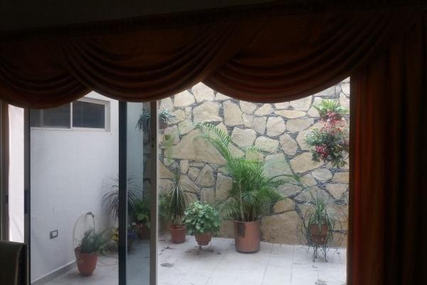 Foto de casa en venta en  , palmares residencial, monterrey, nuevo león, 5684651 No. 30