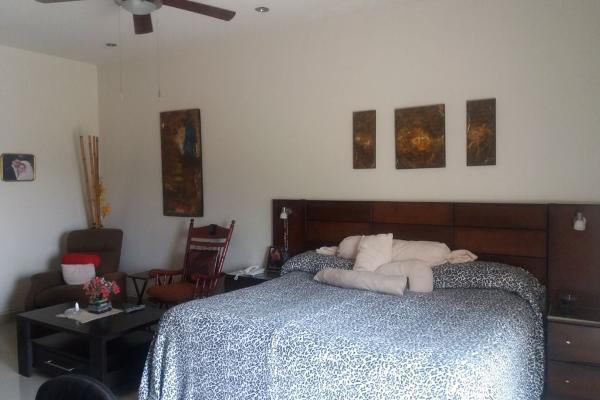 Foto de casa en venta en  , palmares residencial, monterrey, nuevo león, 5684651 No. 31