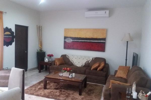Foto de casa en venta en  , palmares residencial, monterrey, nuevo león, 5684651 No. 32