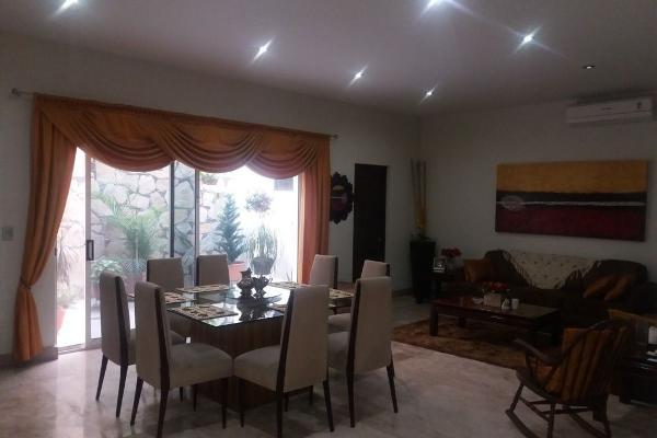 Foto de casa en venta en  , palmares residencial, monterrey, nuevo león, 5684651 No. 33