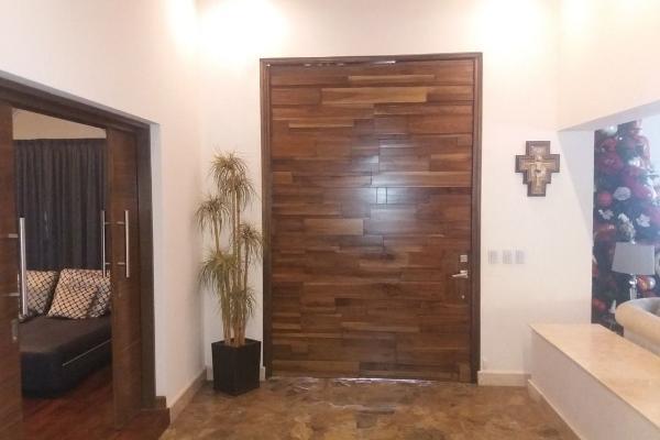 Foto de casa en venta en  , palmares residencial, monterrey, nuevo león, 5684651 No. 35