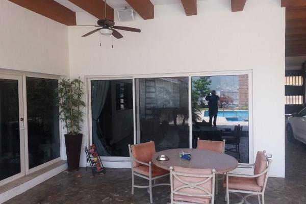Foto de casa en venta en  , palmares residencial, monterrey, nuevo león, 5684651 No. 36