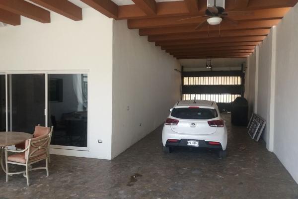 Foto de casa en venta en  , palmares residencial, monterrey, nuevo león, 5684651 No. 37