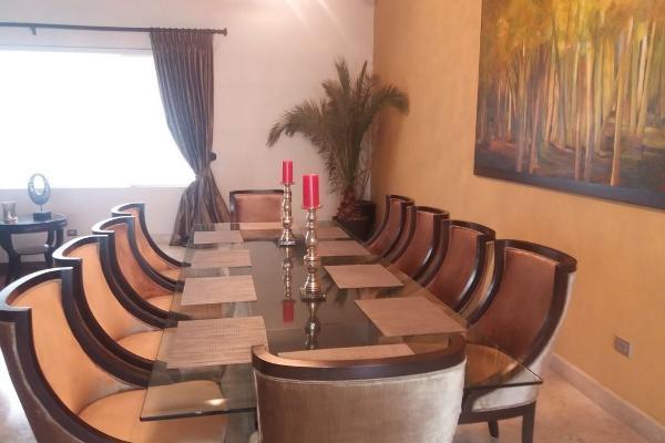 Foto de casa en venta en  , palmares residencial, monterrey, nuevo león, 5684651 No. 38