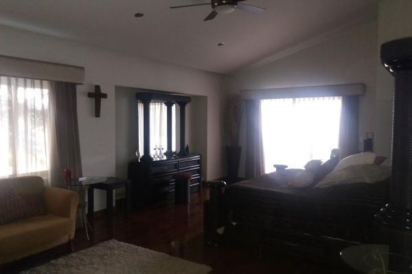 Foto de casa en venta en  , palmares residencial, monterrey, nuevo león, 5684651 No. 44
