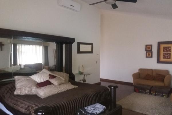 Foto de casa en venta en  , palmares residencial, monterrey, nuevo león, 5684651 No. 45