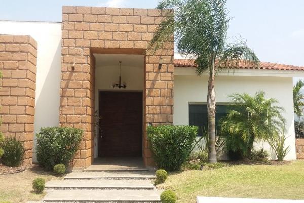 Foto de casa en venta en  , palmares residencial, monterrey, nuevo león, 5684651 No. 46