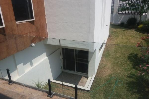 Foto de casa en venta en  , palmares residencial, monterrey, nuevo león, 5684651 No. 47