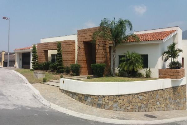 Foto de casa en venta en  , palmares residencial, monterrey, nuevo león, 5684651 No. 49