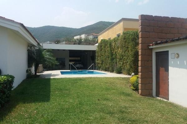Foto de casa en venta en  , palmares residencial, monterrey, nuevo león, 5684651 No. 51