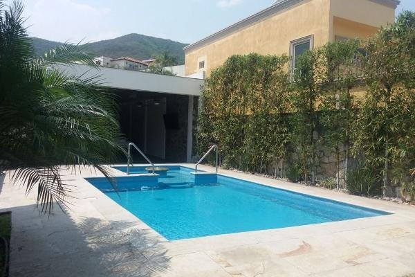 Foto de casa en venta en  , palmares residencial, monterrey, nuevo león, 5684651 No. 55