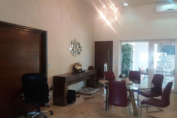 Foto de casa en venta en  , palmares residencial, monterrey, nuevo león, 5684651 No. 56