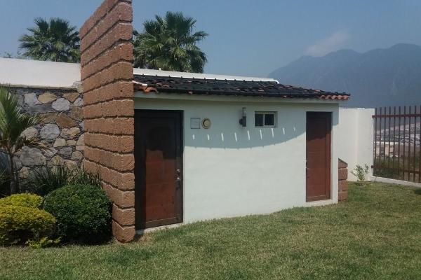 Foto de casa en venta en  , palmares residencial, monterrey, nuevo león, 5684651 No. 58