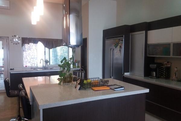 Foto de casa en venta en  , palmares residencial, monterrey, nuevo león, 5684651 No. 59