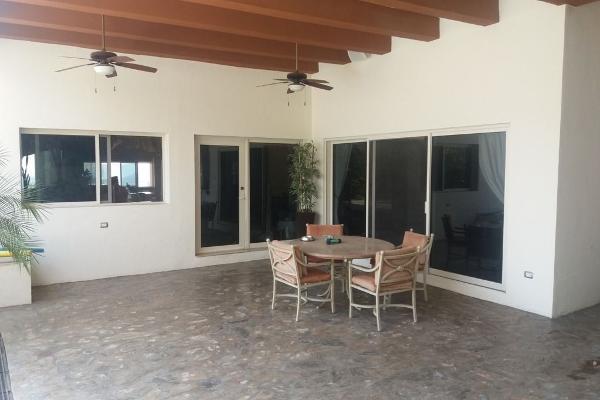 Foto de casa en venta en  , palmares residencial, monterrey, nuevo león, 5684651 No. 60