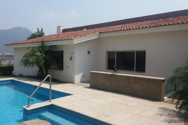 Foto de casa en venta en  , palmares residencial, monterrey, nuevo león, 5684651 No. 61