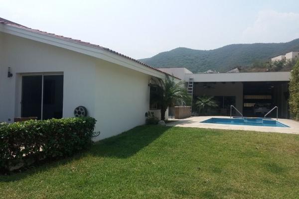 Foto de casa en venta en  , palmares residencial, monterrey, nuevo león, 5684651 No. 63
