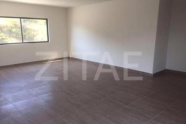 Foto de casa en venta en  , palmares residencial, monterrey, nuevo león, 7954572 No. 02