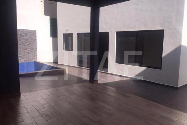 Foto de casa en venta en  , palmares residencial, monterrey, nuevo león, 7954572 No. 04
