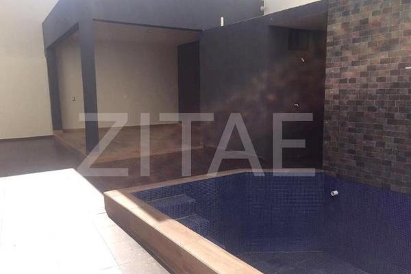 Foto de casa en venta en  , palmares residencial, monterrey, nuevo león, 7954572 No. 05