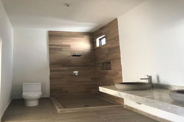 Foto de casa en venta en  , palmares residencial, monterrey, nuevo león, 7954993 No. 09