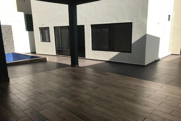 Foto de casa en venta en  , palmares residencial, monterrey, nuevo león, 7954993 No. 10
