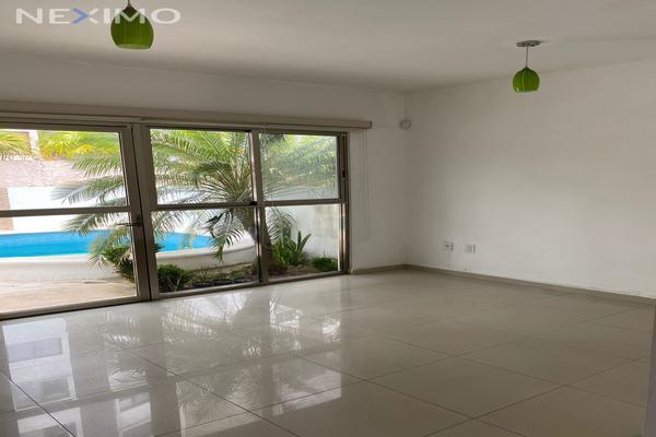 Foto de casa en renta en palmaris , supermanzana 312, benito juárez, quintana roo, 0 No. 02