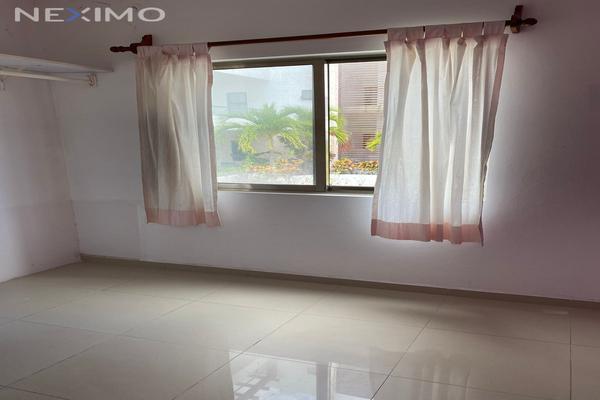Foto de casa en renta en palmaris , supermanzana 312, benito juárez, quintana roo, 0 No. 07