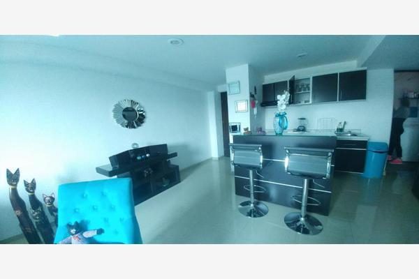 Foto de departamento en venta en palmarola xxa, san andrés tetepilco, iztapalapa, df / cdmx, 10008148 No. 05