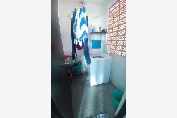 Foto de departamento en venta en palmarola xxa, san andrés tetepilco, iztapalapa, df / cdmx, 10008148 No. 04