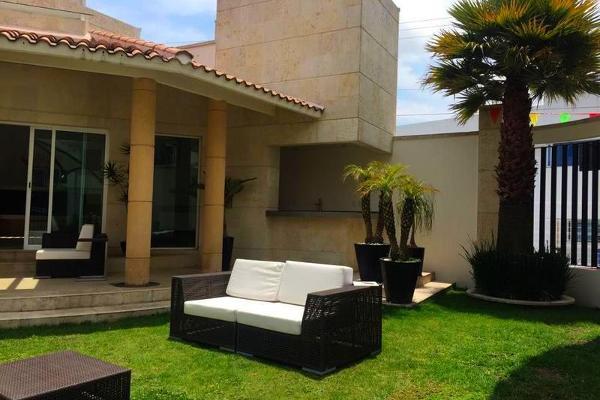 Foto de casa en venta en palmas 1, san jorge pueblo nuevo, metepec, méxico, 5326825 No. 01