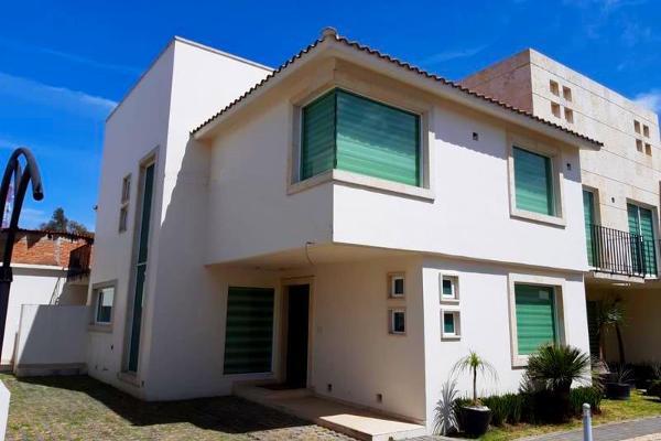 Foto de casa en venta en palmas 1, san jorge pueblo nuevo, metepec, méxico, 5326825 No. 02
