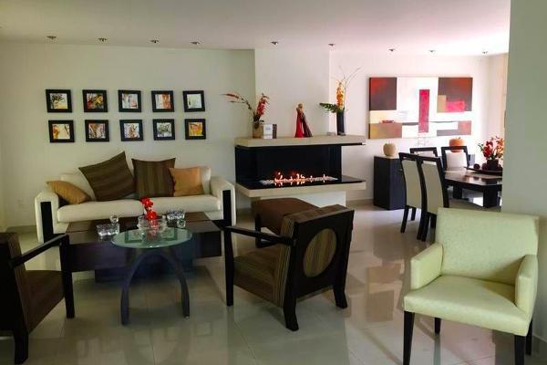 Foto de casa en venta en palmas 1, san jorge pueblo nuevo, metepec, méxico, 5326825 No. 03