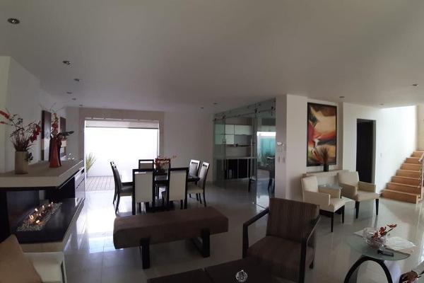 Foto de casa en venta en palmas 1, san jorge pueblo nuevo, metepec, méxico, 5326825 No. 04