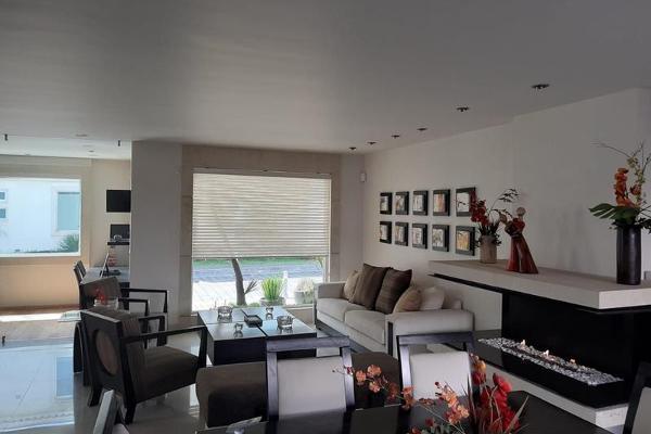 Foto de casa en venta en palmas 1, san jorge pueblo nuevo, metepec, méxico, 5326825 No. 05