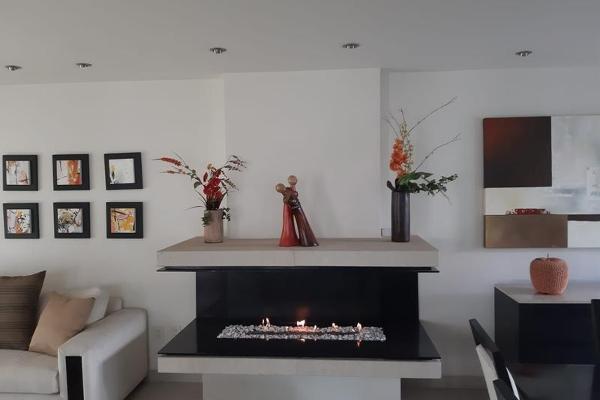 Foto de casa en venta en palmas 1, san jorge pueblo nuevo, metepec, méxico, 5326825 No. 06