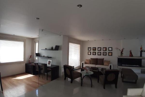 Foto de casa en venta en palmas 1, san jorge pueblo nuevo, metepec, méxico, 5326825 No. 07